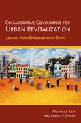 Collaborative Governance for Urban Revitalization