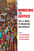 Working for Justice