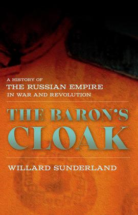 The Baron's Cloak