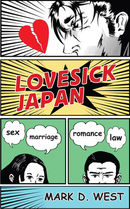 Lovesick Japan