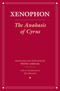 The anabasis of Cyrus