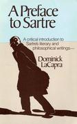 A Preface to Sartre
