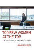 Too Few Women at the Top