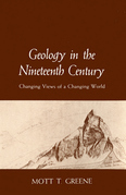 Geology in the Nineteenth Century