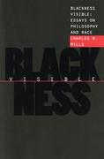 Blackness Visible