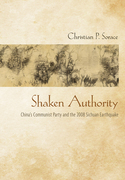 Shaken Authority
