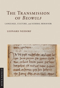 "The Transmission of ""Beowulf"""