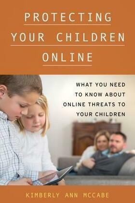Protecting Your Children Online
