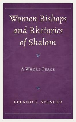 Women Bishops and Rhetorics of Shalom