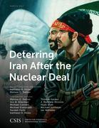 Deterring Iran after the Nuclear Deal