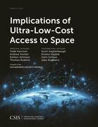 Implications of Ultra-Low-Cost Access to Space