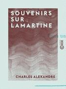 Souvenirs sur Lamartine