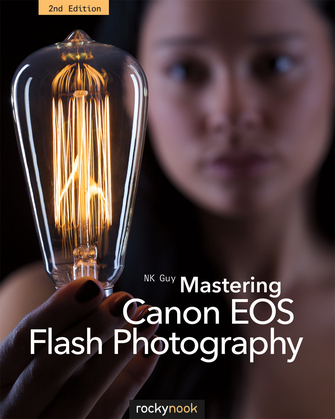 Mastering Canon EOS Flash Photography, 2nd Edition