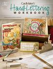 CardMaker's Hand-Lettering Workbook