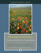 The Digital Jepson Manual: Vascular Plants of California