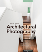 Architectural Photography, 3rd Edition: Composition, Capture, and Digital Image Processing