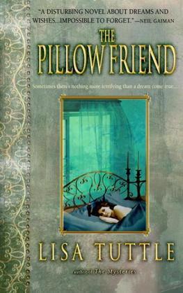 The Pillow Friend
