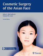Cosmetic Surgery of the Asian Face