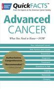 QuickFACTS¿ Advanced Cancer