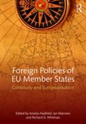 Foreign Policies of EU Member States: Continuity and Europeanisation
