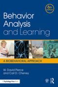 Behavior Analysis and Learning: Sixth Edition