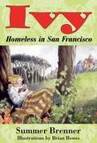 Ivy, Homeless in San Francisco