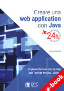 Creare una web application con Java in 24h