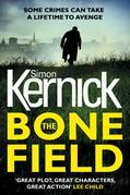 The Bone Field: The heart-stopping new thriller