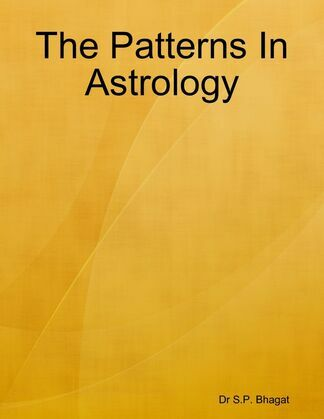 The Patterns In Astrology