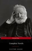 Victor Hugo: Complete Novels (Eireann Press)