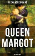 QUEEN MARGOT (Historical Novel)