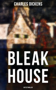 Bleak House (Justizthriller) - Vollständige deutsche Ausgabe
