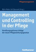 Management und Controlling in der Pflege