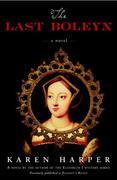 The Last Boleyn: A Novel