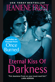Eternal Kiss of Darkness with an Exclusive Excerpt