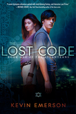 The Lost Code