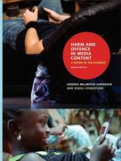 Harm and Offence in Media Content: A Review of the Evidence: A Review of the Evidence