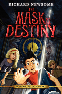 The Mask of Destiny