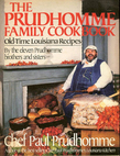 The Prudhomme Family Cookbook