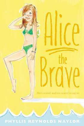 Alice the Brave