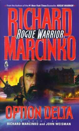 Option Delta: Rogue Warrior