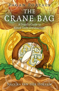 Pagan Portals - The Crane Bag