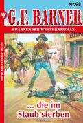 G.F. Barner 98 - Western