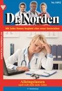 Dr. Norden 1092 – Arztroman
