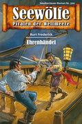 Seewölfe - Piraten der Weltmeere 324