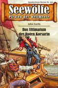 Seewölfe - Piraten der Weltmeere 329
