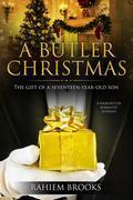 A Butler Christmas