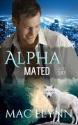 Lucky Day: Alpha Mated, Book 3
