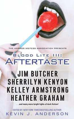 Blood Lite III: Aftertaste