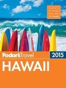Fodor's Hawaii 2015